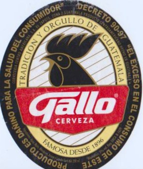Guatemalabeer