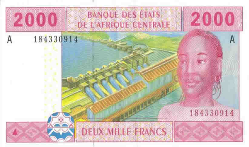 cameroonnote